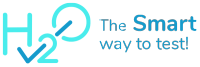 H2OCHK App and Test Strips