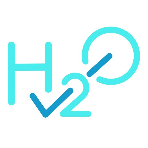 H2OCHK App and Test Strips